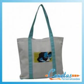 Bolsa de Lona Personalizada 40x40x5 CM