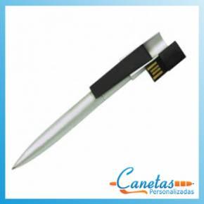 Brinde Caneta Pen Drive