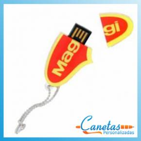 Brinde Pen Drive Customizado